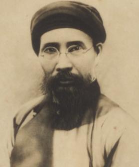 越南獨立運動先驅潘佩珠